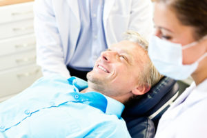The last thing anyone wants is to be referred out to a dentist they have no relationship with, especially for oral surgery in Tomball. Dr. James Geer offers in-house oral surgery and makes this a non-issue.